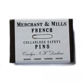 Epingles de sûreté françaises