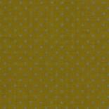Enduit olive étoiles argents