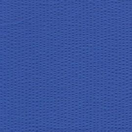 Seersucker Bleu roi
