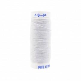 Blue duck sewing thread n°0485 Mettler (200 m)