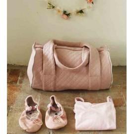 Dance bag Tutorial