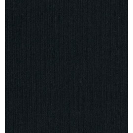 Black milleraies velvet fabric
