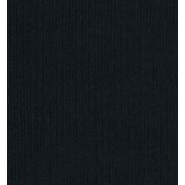 Black milleraies velvet fabric
