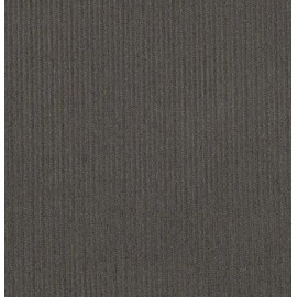 Grey milleraies velvet fabric