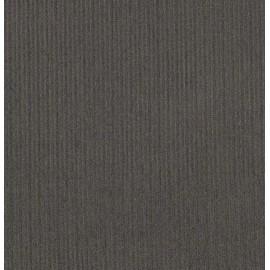 Grey milleraies velvet fabric