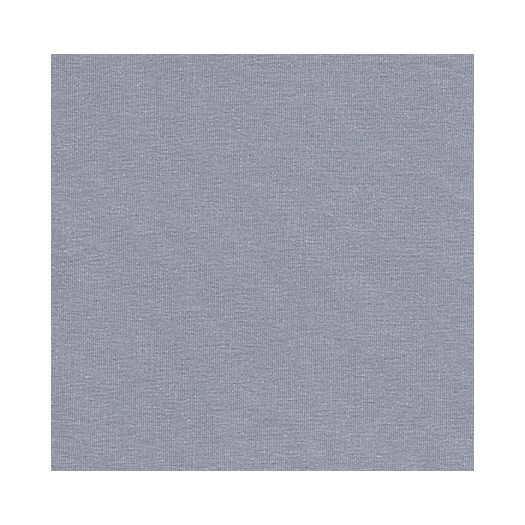 Tissu jersey viscose pailleté gris