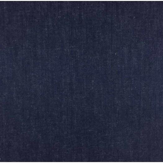 Denim bleu foncé