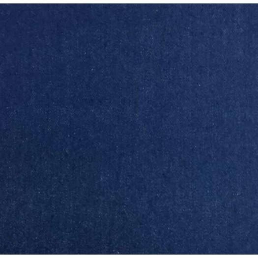Denim fin bleu