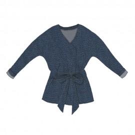 Tutoriel June kimono femme