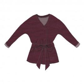 June tutorial children kimono