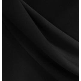 Flanelle noire