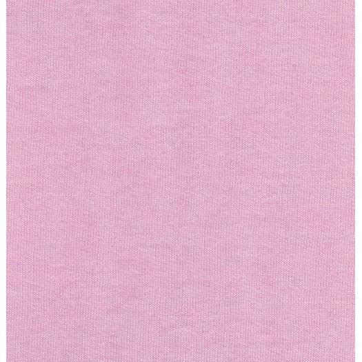 Jersey molleton rose