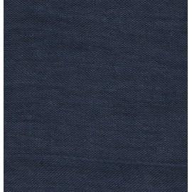 Lin bleu navy