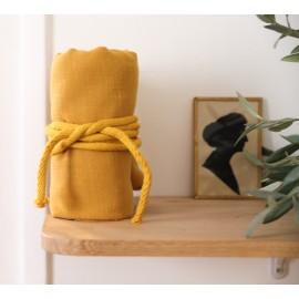 Isadora yellow sailor cord