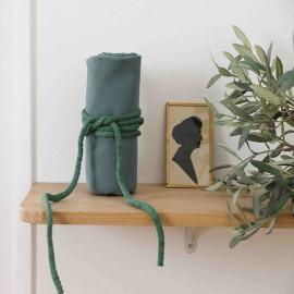 Tanrantelle green sailor cord