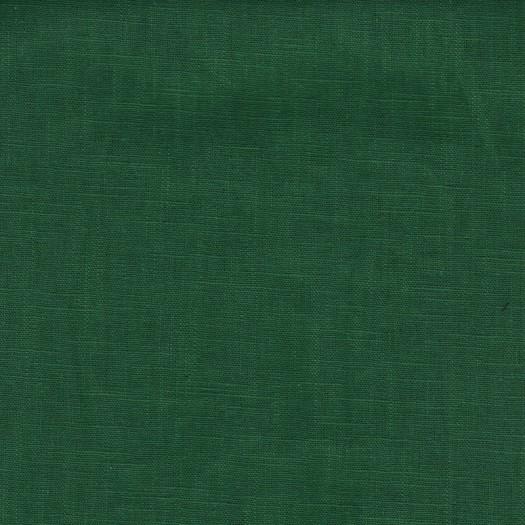 Tissu Lin Vert
