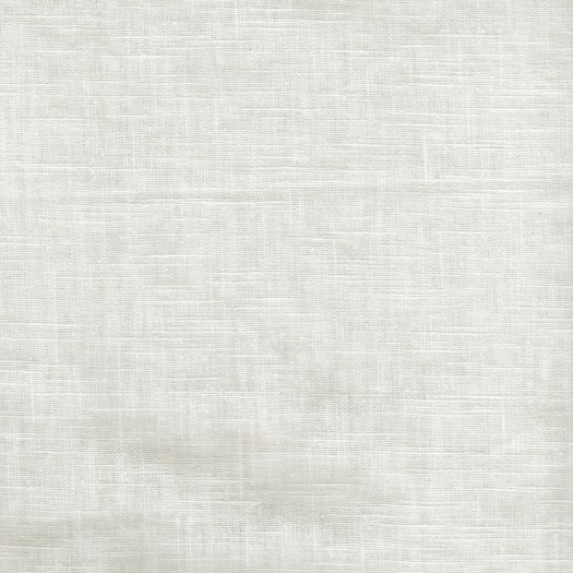 White textured viscose fabric