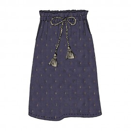 Athenais skirt woman France Duval Stalla