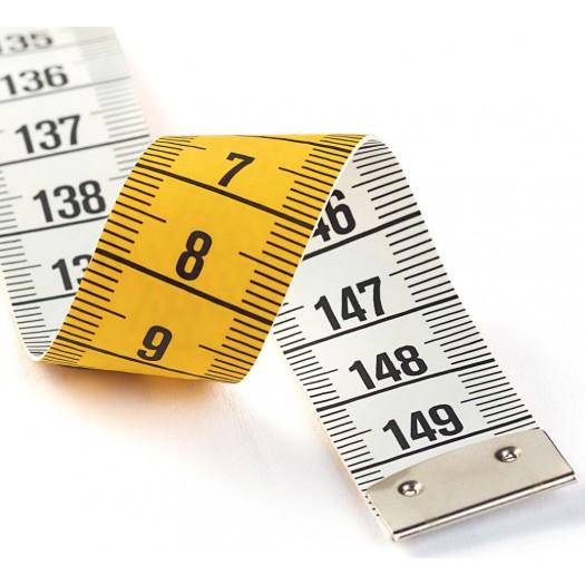 Mètre ruban de couturière - 150 cm - Prym