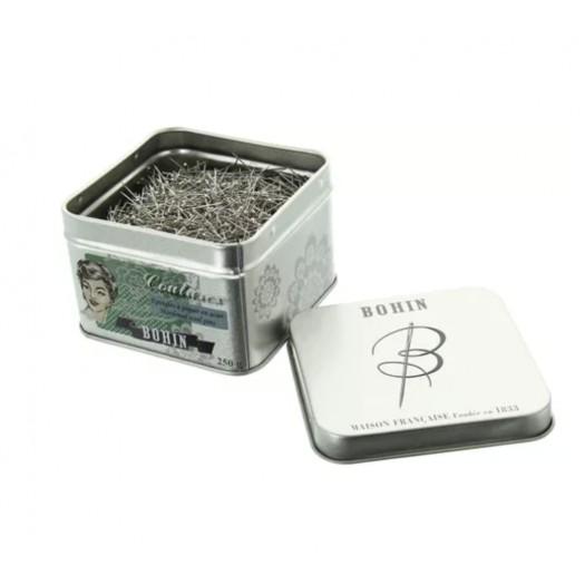 Boîte de 3 000 épingles extra fines Bohin
