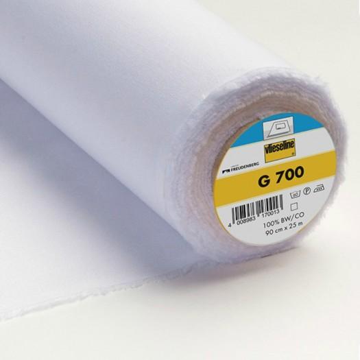 Entoilage thermocollant vlieseline - G700